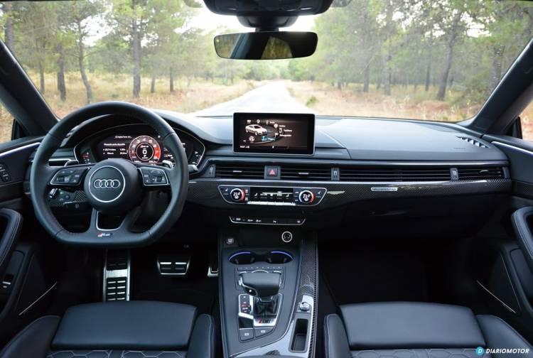 Audi Rs5 Coupe Prueba 0418 017