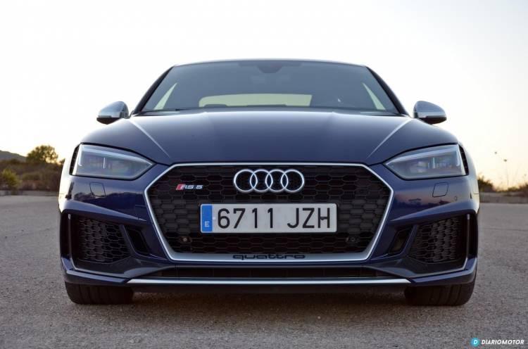 Audi Rs5 Coupe Prueba 0418 026