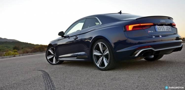 Audi Rs5 Coupe Prueba 0418 034