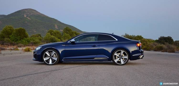 Audi Rs5 Coupe Prueba 0418 037