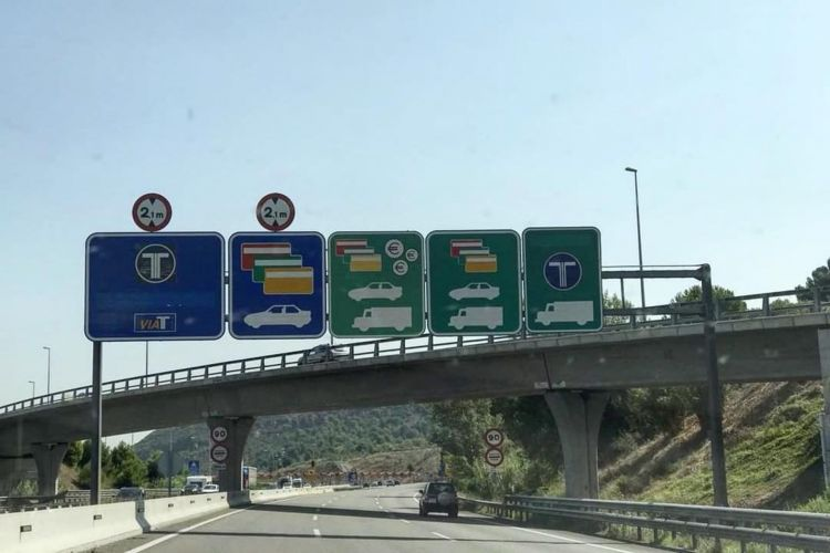 Autopistas Gratis Espana 04