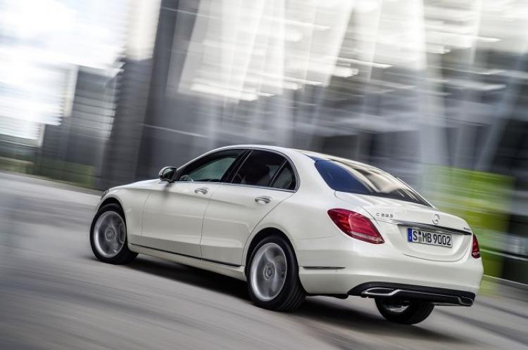 Nuevo Mercedes Clase C, en España desde 34.950 eruos