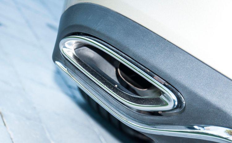 Averias Diesel Humo Blanco Escape Mercedes