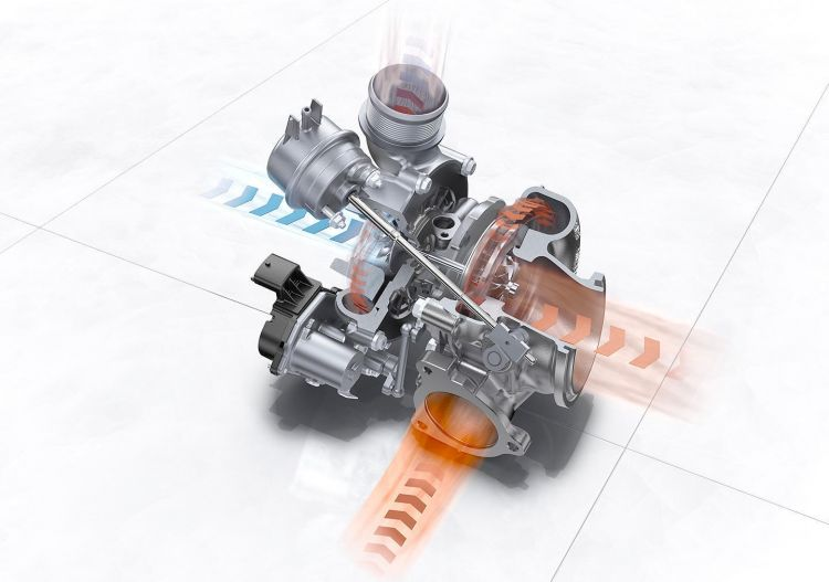 Averias Diesel Turbo Cilindro