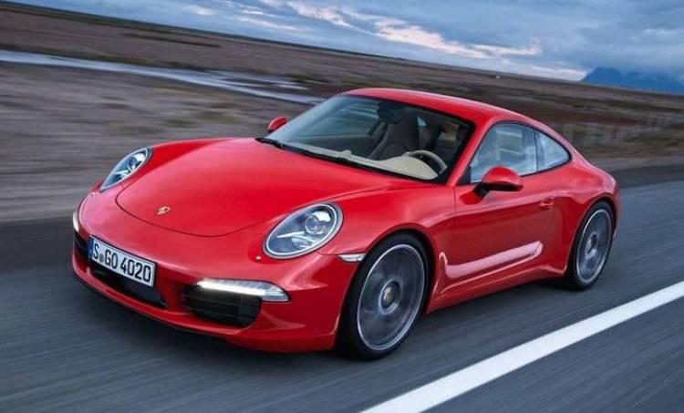 Llamada a revisión de Porsche