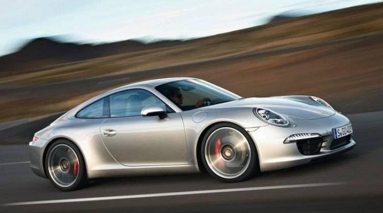 Porsche 911 Carrera y Carrera S 2012