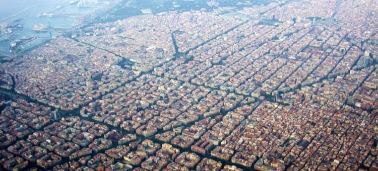 barcelona-eixample