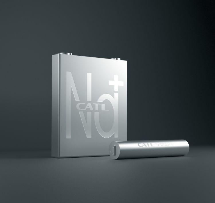 Bateria Iones Sodio Catl Hibrida