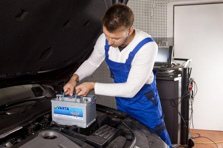 Baterias Marca Blanca Recomendables Sustitucion Taller