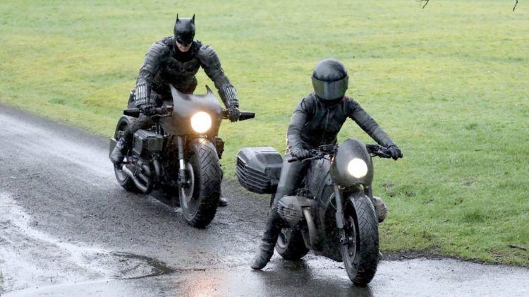 Batman Coche 2021 Dm 4