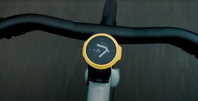 Beeline Velo 2 Gadget Bicicleta 01