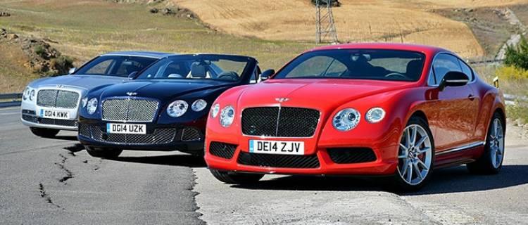 Grandes coupés