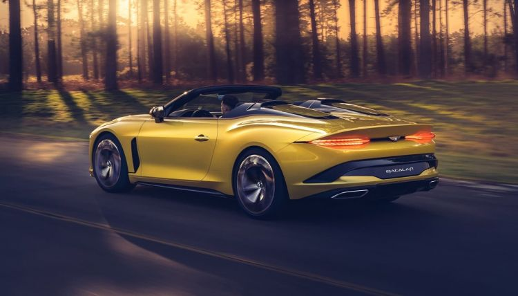 Bentley Bacalar 2020 0220002