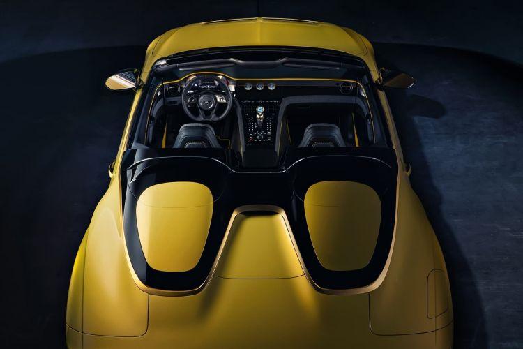 Bentley Bacalar 2020 0220010