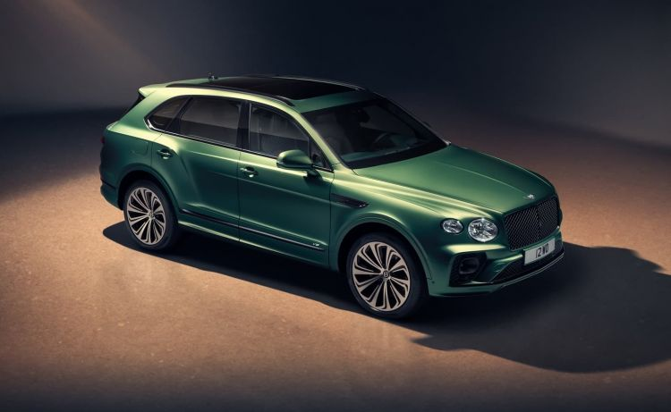 Bentley Bentayga 2020 0620 005