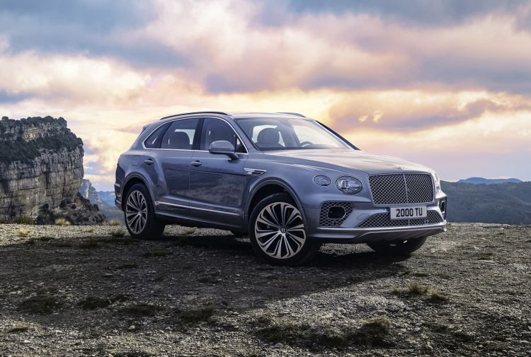 Bentley Bentayga 2020 0620 021