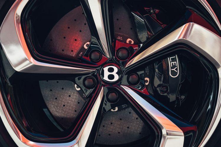 Bentley Bentayga S 2021 15