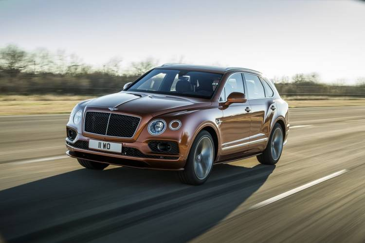 Bentley Bentayga Speed 0219 003