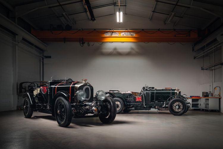 Bentley Blower 2021 1220 003