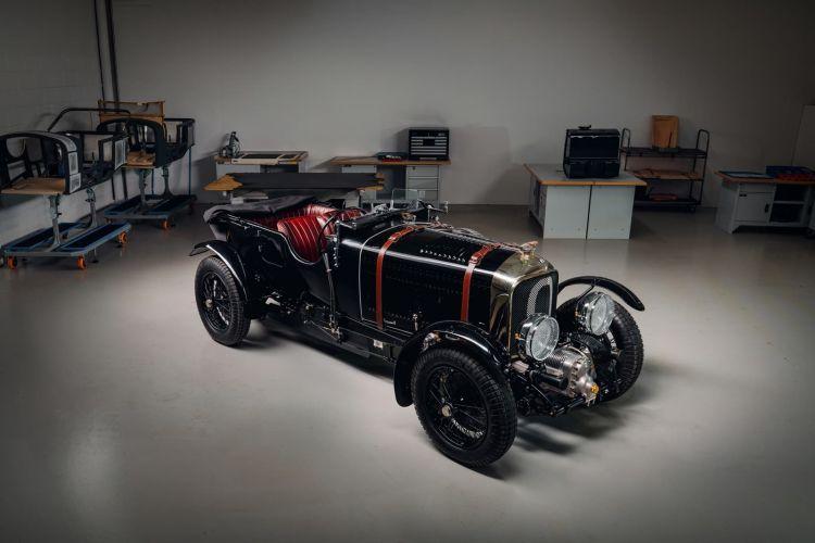 Bentley Blower 2021 1220 004
