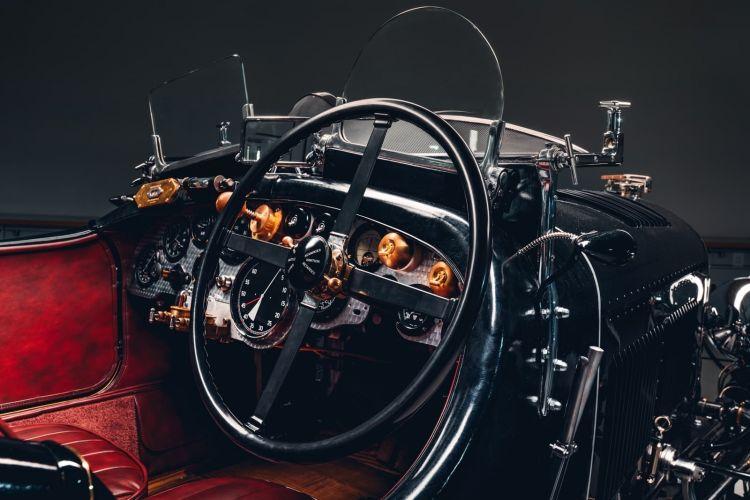 Bentley Blower 2021 1220 011