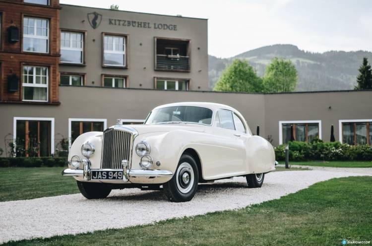 Bentley Continenta Gt 2018 5
