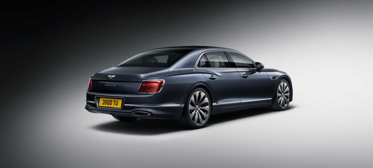 Bentley Continental Flying Spur 2019 3