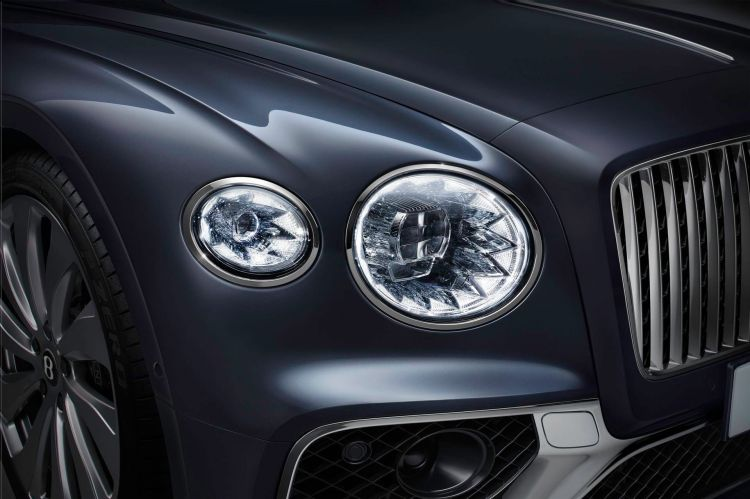 Bentley Continental Flying Spur 2019 7