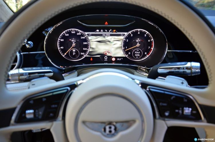 Bentley Continental Gt 2019 0419 060