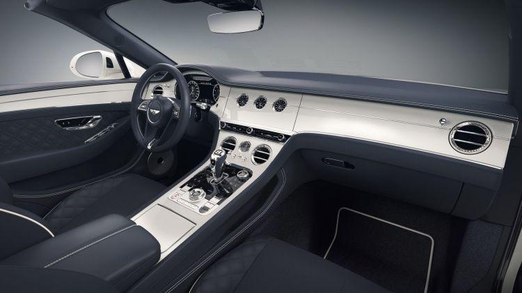 Bentley Continental Gt Bavaria 3
