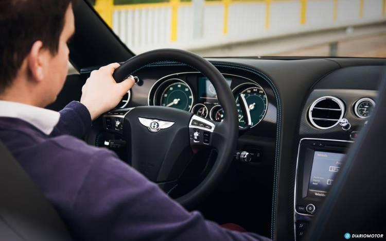 Bentley Continental Gt Convertible 0618 006