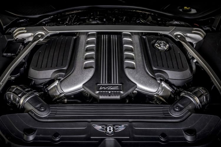 Bentley Continental Gt Speed 2021 0321 016