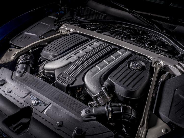 Bentley Continental Gt Speed Convertible 2021 16