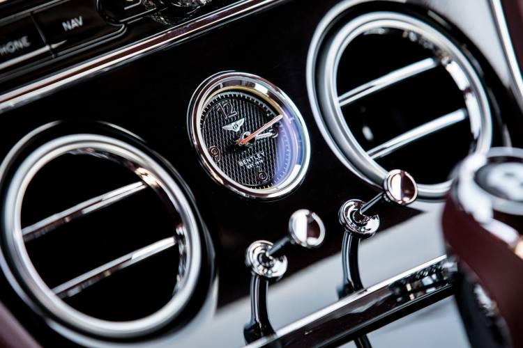 Bentley Continental Gt Tungsten 23