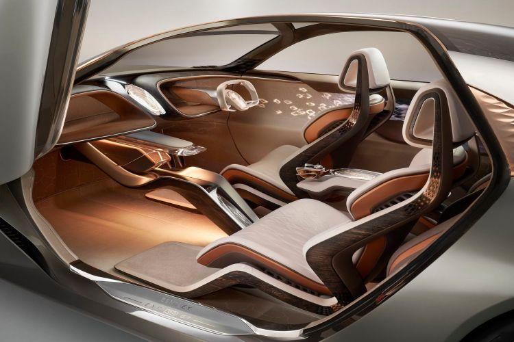 Bentley Exp 100 Gt 10