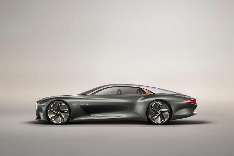 Bentley Exp 100 Gt 4