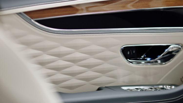 Bentley Flying Spur 0519 02