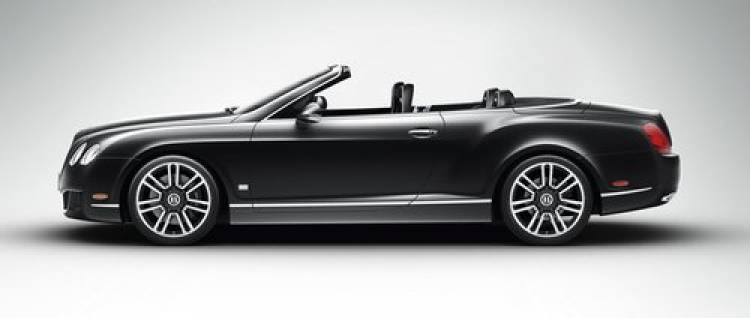 Bentley Continental GTC y GTC Speed 80-11