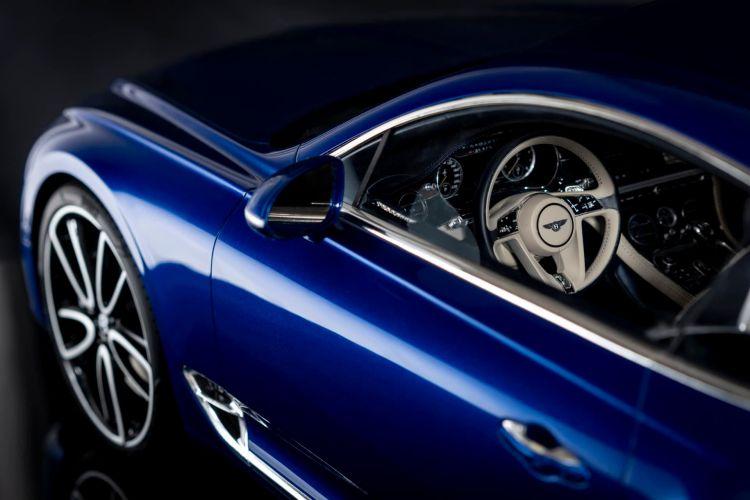 Bentley Miniaturas Continental Gt 02
