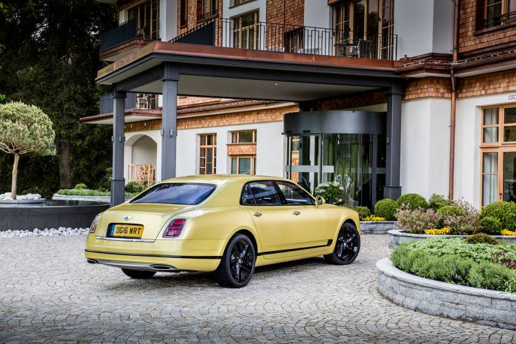 Bentley Mulsanne 003