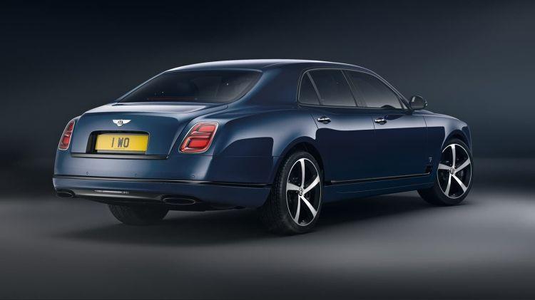 Bentley Mulsanne 675 Final Edition 0120 003