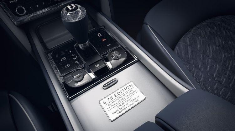 Bentley Mulsanne 675 Final Edition 0120 011