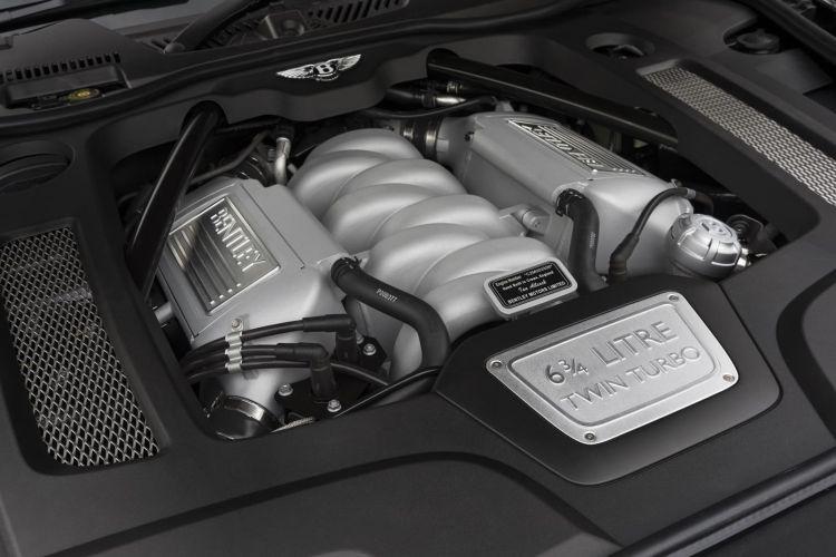 Bentley Mulsanne Speed S2 60 Anos V8 1219 010