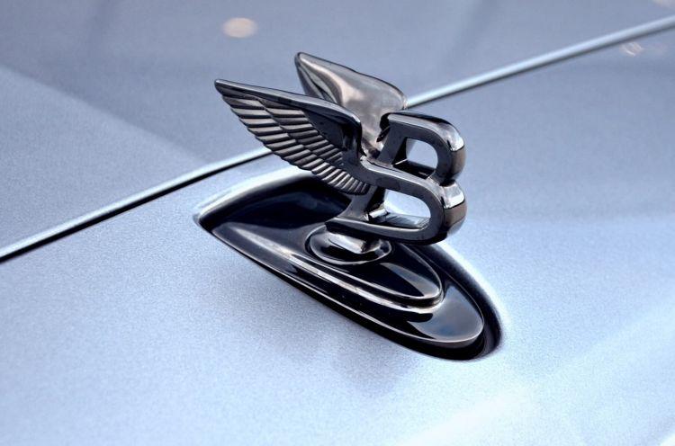 Bentley Mulsanne Speed S2 60 Anos V8 1219 025