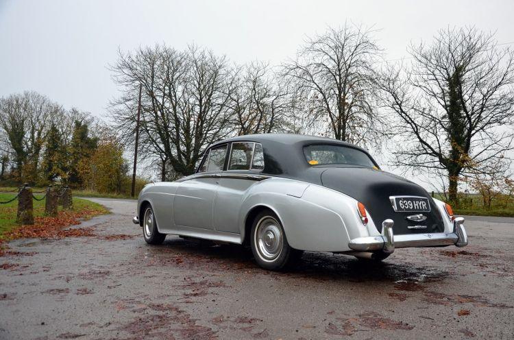 Bentley Mulsanne Speed S2 60 Anos V8 1219 038
