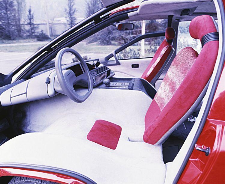 Bertone Genesis 1988 11