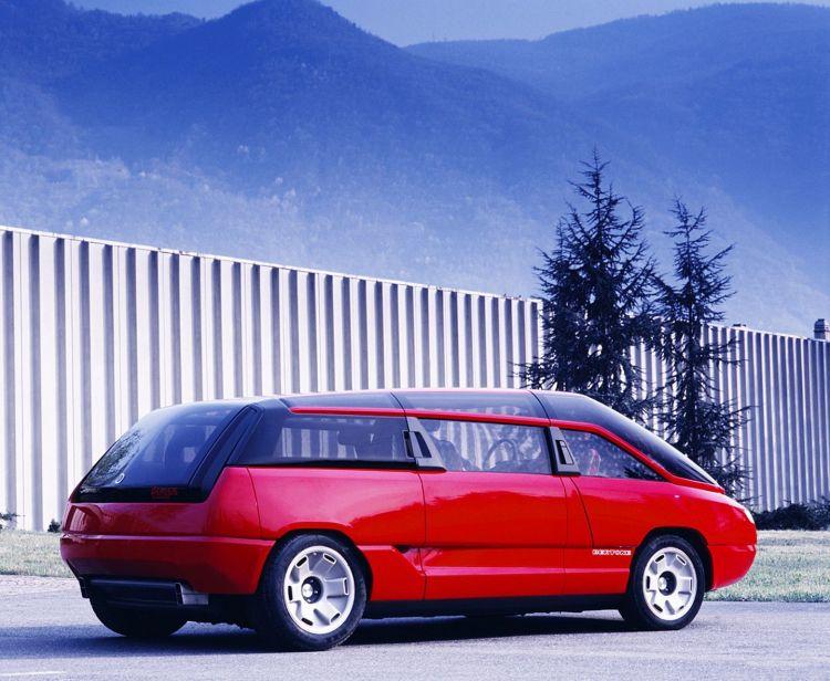 Bertone Genesis 1988 6