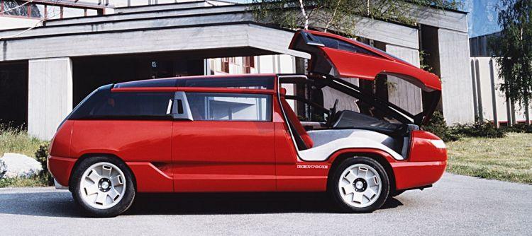 Bertone Genesis 1988 P