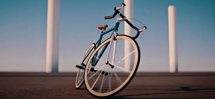 Bicicleta Autonoma Electrica 01