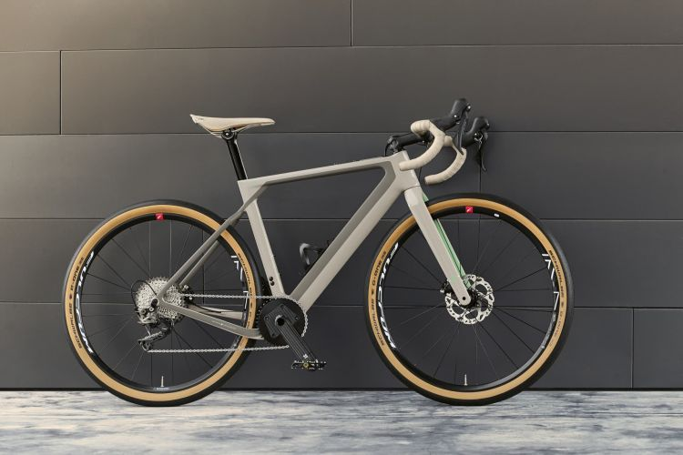 Bicicleta Bmw P90386121 Highres Launch Of The New 3t